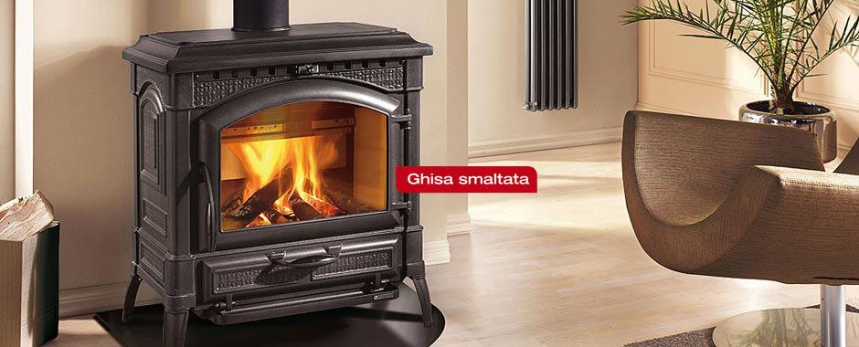Termostufa prezzi termostufe extraflame termoprodotti nordica - Termostufa a legna idro ...