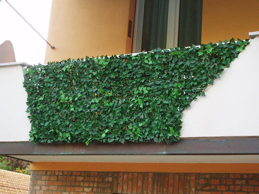 Siepe rampicante edera siepe artificiale siepi prezzi - Recinzioni giardini privati ...